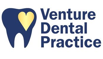 Venture Dental Practice logo